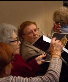 Rencontres seniors essonne